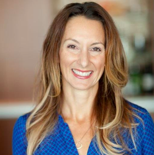 Amy Bohutinsky, Zillow Group chief operating officer.